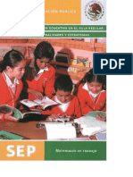 2.- La Integracion Educativa 0