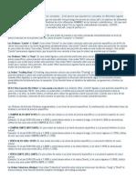 Tipos de Entrada al mercado de forex (Stop, Limit, Market)