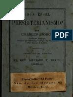 queeselpresbiter00hodg.pdf