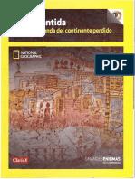 National Geographic Society - Grandes Enigmas De La Humanidad 01 - Atlantida La Leyenda Del Continente Perdido.pdf