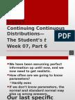 Part 6_ Week 07 Students t