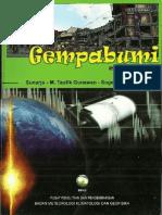 GEMPA_BUMI (Sunarjo Dkk, 2010)