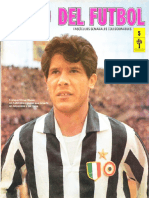 Libro Del Futbol, Fasciculo 5, 1974