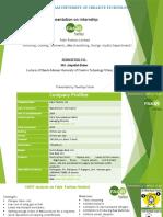 Internship Presentaion.pptx