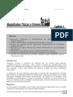 Fisica Cap 02 (Analisis Dimensional)