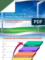 Introduccion Al Marketing Relacional