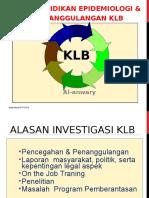 Epidemiologi-7 (Surveilance E)