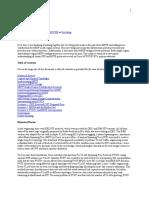 Understanding MSTP