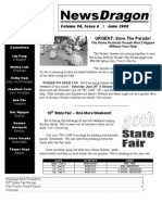 NewsDragon - June 2008