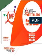 Carpeta Multiservicios Pitalito Copy