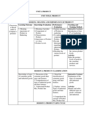 Class 12 Marketing ( 783 ) CBSE , All chapters in one PDF , Textbook