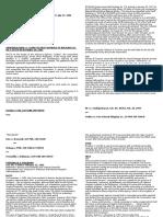 Consolidated Consti Cases 030616