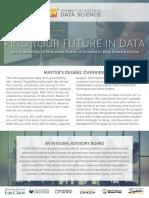 UW DSD Program Guide