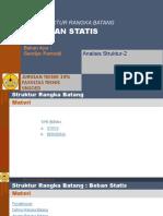 Rangka Batang AS22015