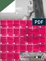 Calendar i o Mayo 2017 Susana Ya Bar