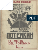 Motín Del Potemikin, (Imágenes, 79 p.)