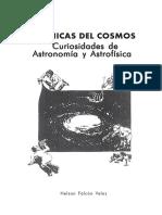 Cronicas Del Cosmos