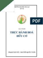 Thuc Hanh Hoa Huu Co