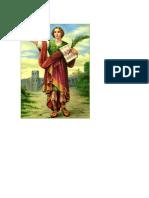 Oracion San Pancracio