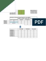 Excel Ciclado Carbos Definicio n Volumen
