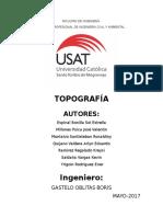 Topografía - Altimetría.docx