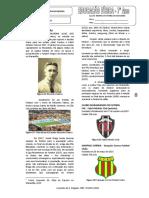 Aula 03 Historico Do Futebol No Maranhao