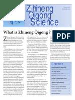 Zhi Neng Qigong Science