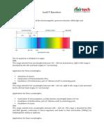 What is UV Light