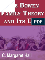 The Bowen Family Theory and Its Uses