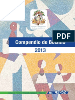 Compendio de Bolsillo GPC-BE No. 42-52