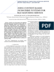 635designing Content Based Publishsubscribe Systems for Reliable Matching Service PDF