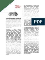 Dossier de Prensa DMRAMOS17