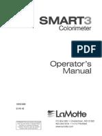La Motte Colorimeter Guide