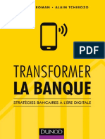 Transformer La Banque - Dunod