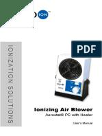 PC-Bedienungsanleitung Heater En