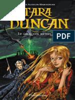 Tara Duncan T4 - Le Dragon Renegat eBook-Gratuit Co