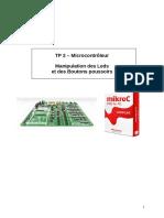 TP2-µC - Leds et Boutons.pdf