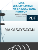 Demo AP Powerpoint