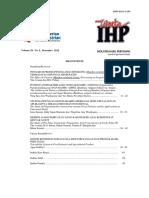 Warta IHP Vol 29 No 2-2012 _Abstract