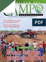 Campo - Año 16 - Numero 190 - Abril 2017 - Paraguay - Portalguarani