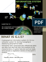 g.i.s - History, Application,Components (1)