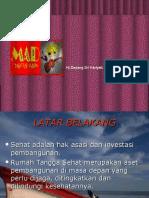 PHBS Untuk Kader Di RT