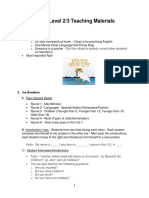 ESOL Teaching Tips