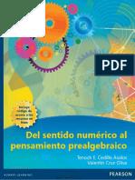 Del sentido numerico al pensamiento prealgebraico, 1ra Ed.pdf
