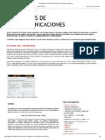 Ingenieros de Telecomunicaciones_ Antenas