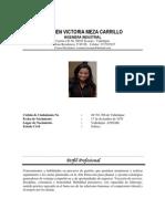 Hoja de Vida Carmen-certificados-nueva