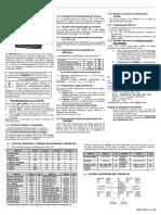 Manual Analizador de Redes Cvm Nrg 96