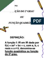 Função do 2° grau GRAFICO FACET RANILDO