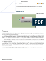 Alberto Picerno - Ingeniero -Sonda Para RF