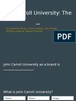 jcu- the brand
